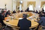Putin: Không thể cô lập Nga, không có Chiến tranh Lạnh mới