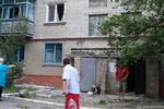 Quân đội Ukraine pháo kích Slaviansk làm 24 người thiệt mạng