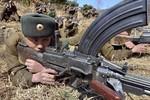 Triều Tiên báo động chiến đấu Mặt trận Tây Nam giáp biên Hàn Quốc