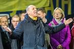 Ukraine bắt đầu rút khỏi SNG