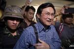 Quân đội Thái Lan bắt cựu Bộ trưởng công khai chỉ trích đảo chính
