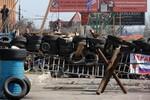 Lực lượng ly khai chiếm nhà máy sản xuất đạn dược tại Luhansk