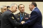 Ukraine trình danh sách xin viện trợ quân sự lên NATO