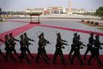 Lầu Năm Góc công bố báo cáo về quốc phòng Trung Quốc