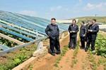 Kim Jong-un phê bình cơ quan khí tượng dự báo thiếu chính xác