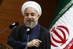 Tổng thống Iran gợi ý hợp tác với Mỹ trong vấn đề Iraq