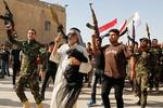 Thượng nghị sĩ Mỹ: Washington cần Iran để chống đỡ chính phủ Iraq