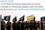 """ISIS công khai khoe cái gọi là """"thành tích"""" tấn công khủng bố"""