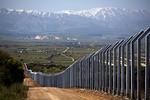 Israel không kích căn cứ quân sự trên lãnh thổ Syria