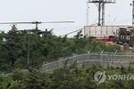 Binh sĩ Hàn Quốc xả súng giết đồng đội tự sát bất thành