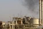 Khủng bố chiếm nhà máy dầu chính của Iraq