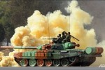 Tân Bộ trưởng Quốc phòng Ấn Độ thúc đẩy hiện đại hóa quân sự