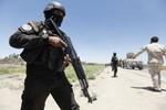 Một máy bay Iraq bị ISIS bắn hạ tại quê hương Saddam Hussein