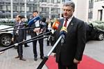 Proshenko: Nga chẳng làm gì để kết thúc cuộc chiến thảm khốc ở Ukraine