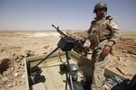 """Iran sẵn sàng giúp đỡ Iraq bằng cách """"khó lường và đáng sợ"""""""