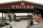Đạn pháo Ukraine phá hủy trạm kiểm soát biên giới của Nga