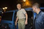 Phe ly khai Ukraine thả tất cả các thành viên OSCE dưới sức ép Putin