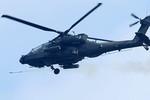 Mỹ điều Apache, máy bay do thám hỗ trợ lực lượng an ninh ở Iraq
