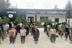 IS bắt cóc trẻ lên 10 đào tạo thành chiến binh khủng bố ở Iraq, Syria