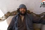 ISIS đòi chiếm cả đất của Tây Ban Nha