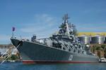 Nga tổ chức tập trận hải quân quy mô lớn phản ứng với NATO