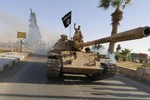 Iraq để mất kiểm soát cơ sở vũ khí hóa học, xin LHQ thông cảm