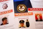 Mỹ: hacker Trung Quốc đánh cắp dữ liệu của hàng ngàn nhân viên an ninh