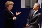 Đức trục xuất đại diện CIA tại Berlin trả đũa vụ gián điệp