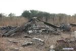 Campuchia: Rơi trực thăng vừa mua của Trung Quốc, 5 lính thiệt mạng