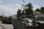 Moscow sẽ tiếp tục can thiệp quân sự vào tình hình Ukraine?