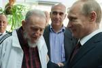 Nga sẽ mở cửa trở lại trạm do thám Mỹ tại Cuba