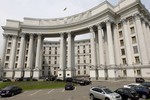 Ukraine xem xét cắt đứt quan hệ ngoại giao với Nga