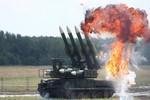 Ukraine công bố ảnh bằng chứng bắn rơi MH17 bằng tên lửa Buk