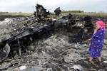 Nhân chứng vụ MH17 kể về giây phút kinh hoàng của thảm kịch