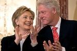 Bà Hillary Clinton chê mẹ chồng