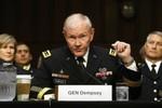 Dempsey: Nga miễn cưỡng tham gia xung đột ở Ukraine