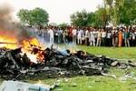 Ấn Độ: Rơi trực thăng 7 binh sĩ Không quân thiệt mạng