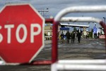 41 binh sĩ Ukraine trốn sang Nga vì không muốn chống phe ly khai