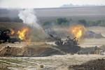 Không quân Israel bắn trúng nhà một lãnh đạo Hamas