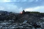 Ukraine dùng tên lửa đạn đạo thay máy bay tấn công lực lượng ly khai
