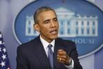 Obama thừa nhận CIA tra tấn nghi phạm khủng bố sau vụ 11/9