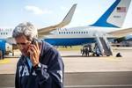Điệp viên Israel nghe lén điện thoại của ông Kerry