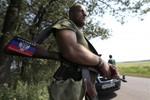 Kiev đẩy mạnh tấn công phe ly khai, cảnh giác cao độ với Nga