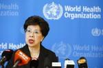 WHO tuyên bố tình trạng khẩn cấp quốc tế đối với virus Ebola