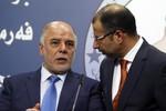 Lo sợ Iraq sụp đổ, Mỹ và Iran bắt tay ủng hộ Thủ tướng mới