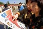 Báo chí Nga-Trung: Mỹ là xứ sở của bất công, cảnh sát tàn bạo