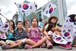 """Người Hàn Quốc có thể sẽ """"tuyệt chủng"""" vào năm 2750"""