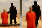 Syria nói James Foley bị giết từ năm ngoái để làm thân phương Tây?
