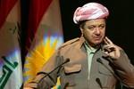 Iran xác nhận cung cấp vũ khí, đạn dược cho người Kurd ở Iraq