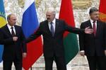 Khủng hoảng Ukraine: Châu Âu đối mặt với mùa đông lạnh đầy khó khăn